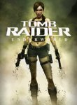 Twitch Streamers Unite - Tomb Raider: Underworld Box Art
