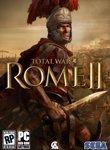 Twitch Streamers Unite - Total War: Rome II Box Art