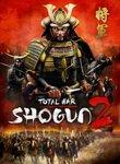 Twitch Streamers Unite - Total War: Shogun 2 Box Art