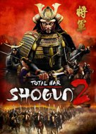 View stats for Total War: Shogun 2