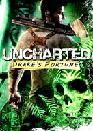 View stats for Uncharted: Drake's Fortune
