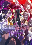 View stats for Under Night In-Birth Exe:Late[st]