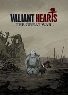 View stats for Valiant Hearts: The Great War