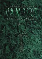 View stats for Vampire: The Masquerade