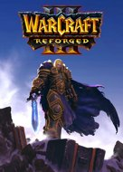 View stats for Warcraft III: Reforged