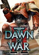 View stats for Warhammer 40,000: Dawn of War II