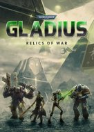 View stats for Warhammer 40,000: Gladius - Relics of War