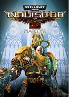 View stats for Warhammer 40,000: Inquisitor - Martyr