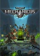 Скачать бесплатно Warhammer 40,000: Mechanicus