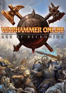 View stats for Warhammer Online: Age of Reckoning