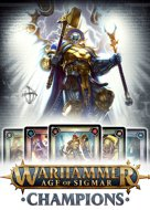 View stats for Warhammer: Age of Sigmar - Champions