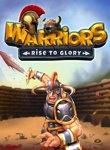 Twitch Streamers Unite - Warriors: Rise to Glory! Box Art