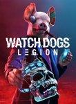 Twitch Streamers Unite - Watch Dogs: Legion Box Art