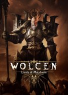 View stats for Wolcen: Lords of Mayhem