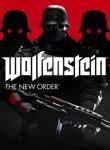 Twitch Streamers Unite - Wolfenstein: The New Order Box Art