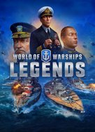 View stats for World of Warships: Legends