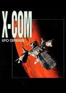 View stats for X-COM: UFO Defense