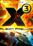 View stats for X3: Albion Prelude