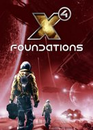 View stats for X4: Foundations