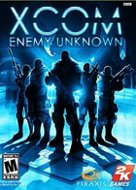 View stats for XCOM: Enemy Unknown