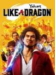 Twitch Streamers Unite - Yakuza: Like a Dragon Box Art