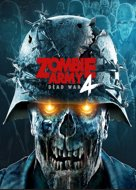 View stats for Zombie Army 4: Dead War