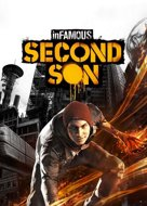 View stats for inFamous: Second Son