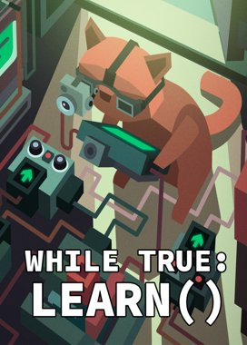 while True: learn()