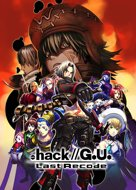 View stats for .hack//G.U. Last Recode