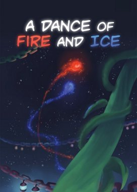 A Dance of Fire and Ice Game Cover