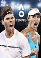 View stats for AO Tennis