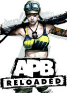 View stats for APB Reloaded