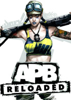 Game: APB Reloaded