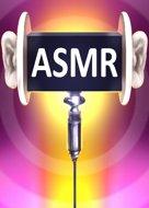 ASMR box art
