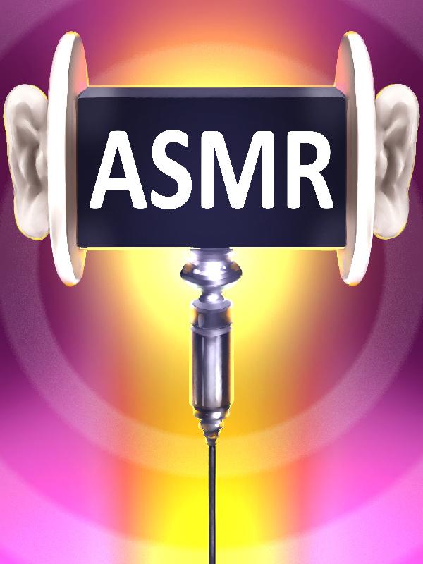 ASMR - Twitch