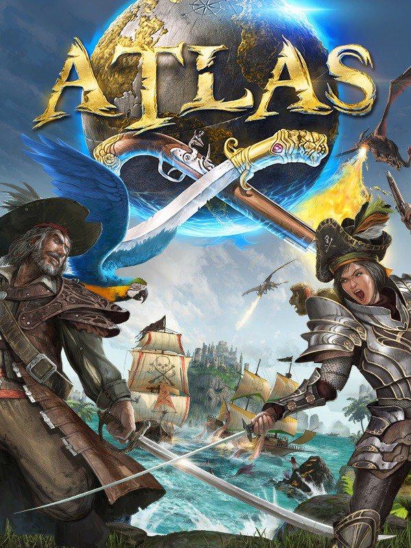 ATLAS - Twitch