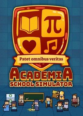 Academia: School Simulator | Most Viewed - All | LivestreamClips