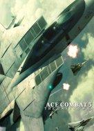 Скачать бесплатно Ace Combat 5: The Unsung War