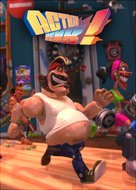 View stats for Action Henk