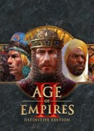 View stats for Age of Empires II