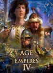 Twitch Streamers Unite - Age of Empires IV Box Art