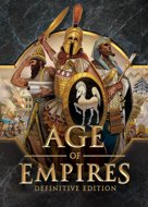View stats for Age of Empires