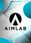 Twitch Streamers Unite - Aim Lab Box Art