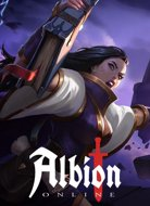 albion online support albion online shows off the keepers of albion