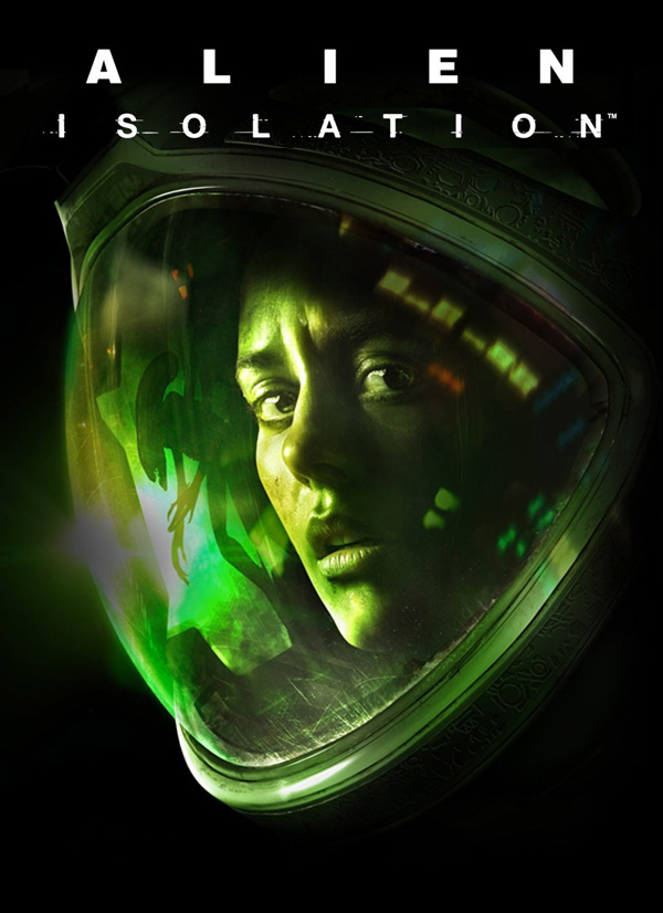 Game: Alien: Isolation