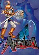 View stats for Alundra