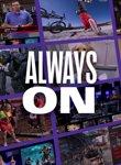 Twitch Streamers Unite - Always On Box Art