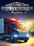 Twitch Streamers Unite - American Truck Simulator Box Art