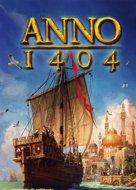 View stats for Anno 1404