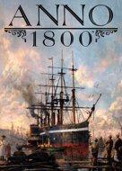View stats for Anno 1800